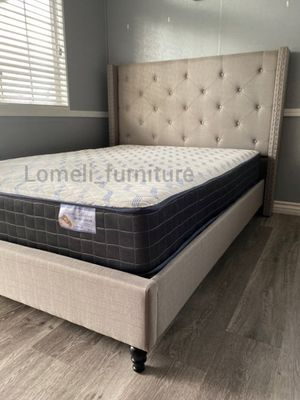 Full beds with mattress included for Sale in Culver City, CA