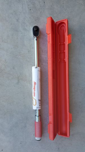 Snap-On Torque Wrench for Sale in Prosper, TX