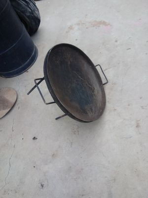 Cooking disc for Sale in Odessa, TX