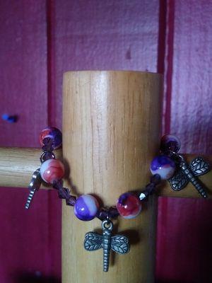 Handmade beaded bracelet for Sale in Tampa, FL