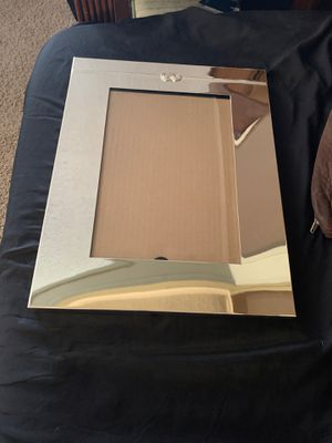 Vera wang wedding picture frame for Sale in North Webster, IN