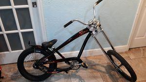 Kids 16-inch chopper bicycle nirve clutch for Sale in Miramar, FL