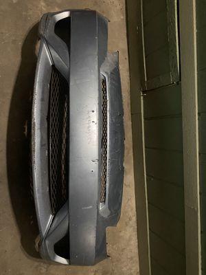 00-05 toyota celica front bumper oem facelift model for Sale in Ontario, CA