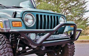 Fully Loaded 2000 Jeep Wrangler For Sale!!! for Sale in Arlington, VA