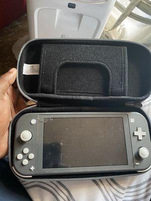 Nintendo Switch Lite for Sale in Houston, TX