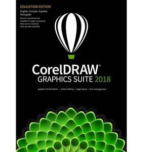 Corel draw graphics suite 2019 for Sale in Hayward, CA