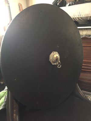 Speed bag / punching bag mount for Sale in Newport Beach, CA