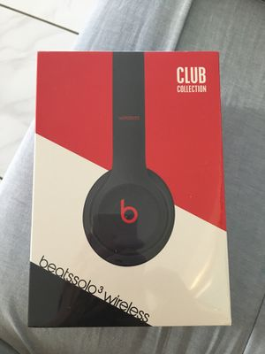 Beats Solo 3 Wireless for Sale in Pompano Beach, FL