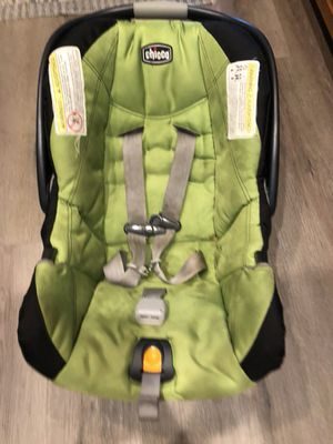 Infant car seat $45 for Sale in Gaithersburg, MD