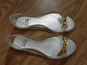 Stuart Weitzman Jelly Shoes for Sale in Stanwood, WA
