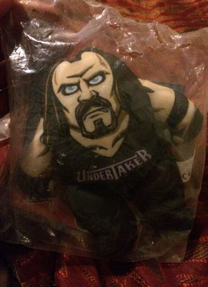 Wwe collectible toys for Sale in Arvada, CO