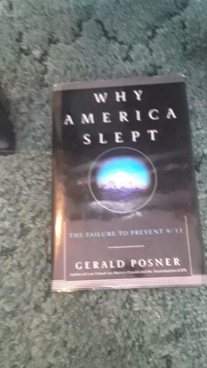Why America slept for Sale in DeFuniak Springs, FL