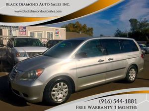 2008 Honda Odyssey for Sale in Rancho Cordova, CA