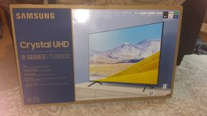 """New Smart 43"""" UHD TV for Sale in LAKE TAPWINGO, MO"""