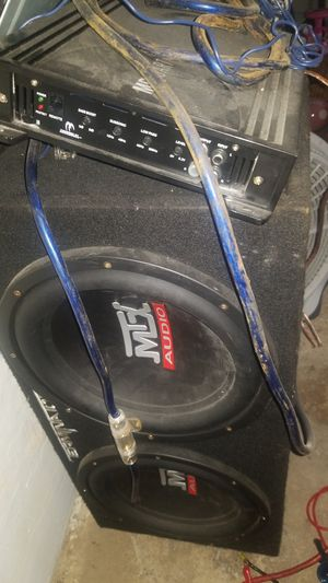 Sub system for Sale in Elgin, IL