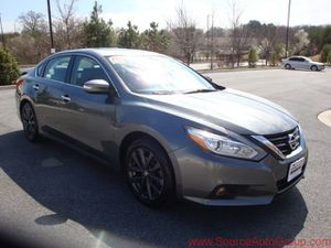 2016 Nissan Altima for Sale in Lanham, MD
