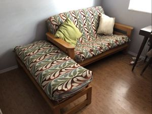 Futon Loveseat and Bench for Sale in San Diego, CA
