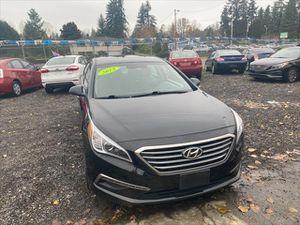 2015 Hyundai Sonata for Sale in Puyallup, WA