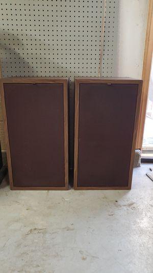 Marantz speakers 10 inch pair for Sale in Corona, CA
