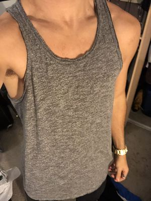 Grey Tank top (XS) for Sale in San Diego, CA