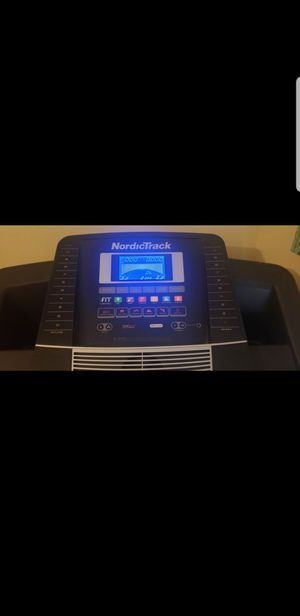 Nordictrack treadmill for Sale in Palmdale, CA
