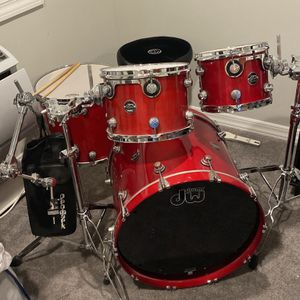 Dw Performance Series (Shells Only) for Sale in Centereach, NY