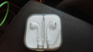 Apple OEM headphones for Sale in Poway, CA