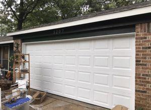 Garage door for Sale in Stafford, TX