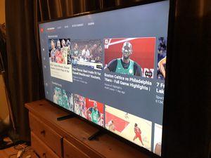 "65"" Samsung Smart TV for Sale in Norwalk, CA"
