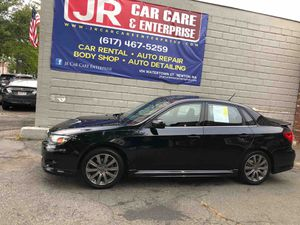 2010 Subaru Impreza WRX- finance available for everyone for Sale in Newton, MA