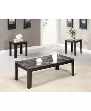 3 Piece Coffee Table Set for Sale in Washington, DC