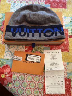 Louis Vuitton Beanie for Sale in Pittsburgh, PA