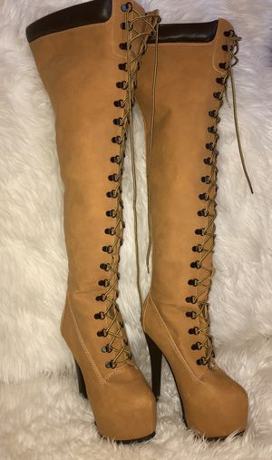 Thigh High Boots for Sale in Red Oak, TX