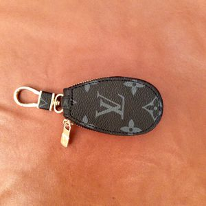 Luois Vuitton Bag Charm and Key Chain, brand new for Sale in New York, NY