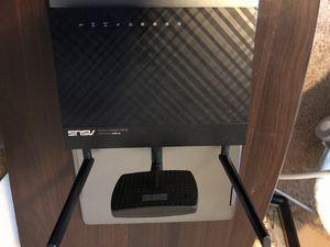 Dark Knight ASUS N Router for Sale in Kathleen, GA