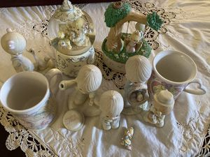 Precious Moments Lot of 10 for Sale in Tarentum, PA