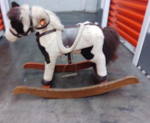 Child's rocking horse for Sale in St. Louis, MO