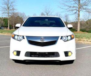 Price$14OO Acura TSX 2O13 for Sale in Tulsa, OK