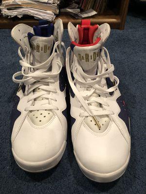 Air Jordan Olympic 7 for Sale in Jackson Township, NJ