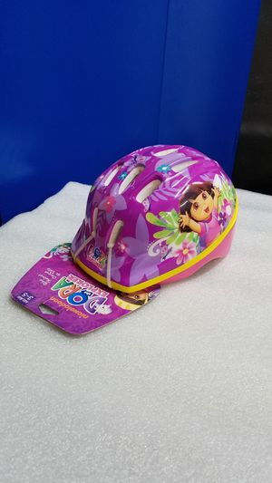 Kids bike helmet for Sale in Modesto, CA