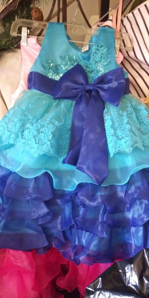 Princess Child Dress for Sale in City of Industry, CA