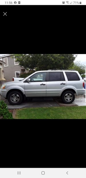 2004 Honda Pilot for Sale in Phoenix, AZ
