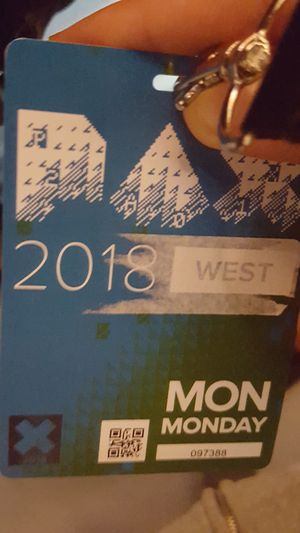 Pax West 2018 Monday Tickets! for Sale in Seattle, WA