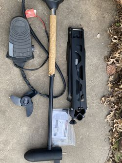 Motor Guide Trolling Motor for Sale in Citrus Heights,  CA