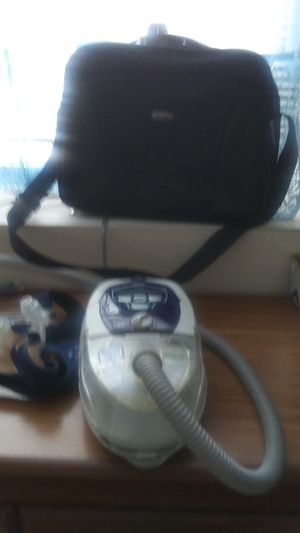 CPAP machine for Sale in Rochester, PA