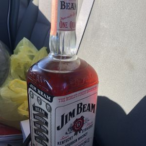 1974 Jim Beam Sour Mash Unopened for Sale in Farmingdale, NY