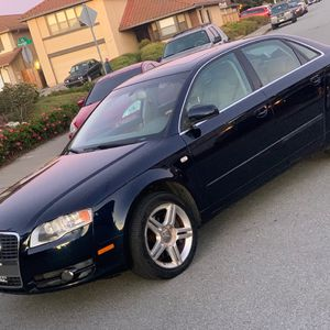 2007 Audi A4 2.0T for Sale in Hayward, CA