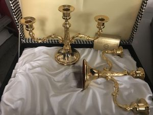 Italian Candelabras for Sale in Puyallup, WA