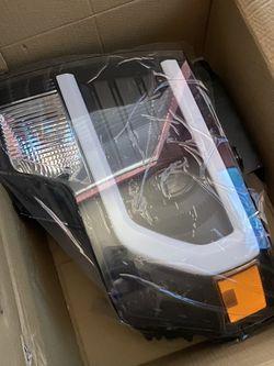 2011 F150 Headlights for Sale in San Antonio,  TX