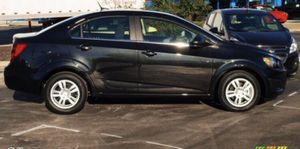 Chevy sonic for Sale in Pittsburgh, PA